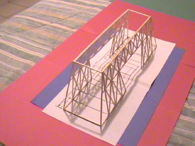 Balsa wood bridges by ceres software corporation after viewing the content of this software every student will have the knowledge the confidence and the determination to design and build a good balsa malvernweather Choice Image